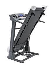 Fold up Manual Treadmill fitness health