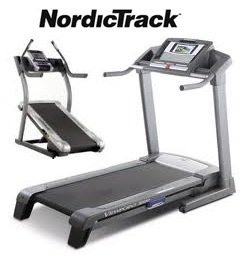 NordicTrack Treadmill Ratings