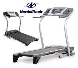 Nordictrack c2000 Treadmill Review c2300 nordic track treadmill