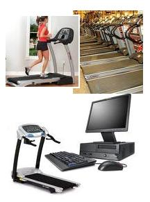 Online Treadmill Workouts exercise equipment home gym