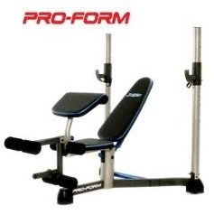 Proform treadmills weight benches health spa