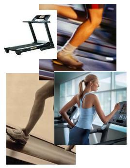 Treadmill Running Workouts best home treadmills