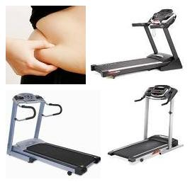 Treadmill exercise for belly fat home treadmill