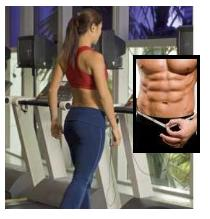 ab exercise treadmill weight loss abdominal exercise