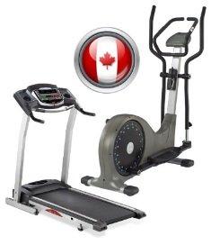 canada treadmills ellipticals vs treadmills