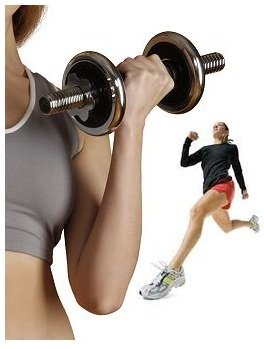 fitness exercise program for you