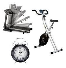 folding exercise bike best time to exercise
