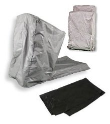 folding treadmill covers treadmill dust cover