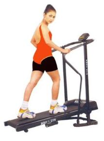 health club exercise programs