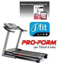 ifit proform treadmill ekg proform treadmill
