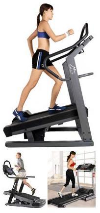 incline treadmill manual treadmills