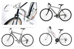 leisure cycles exercise bikes