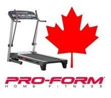 proform treadmill error codes proform treadmills Canada