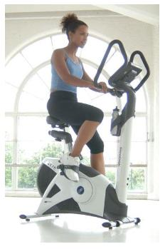 reebok exercise bike body weight exercise