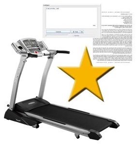 review treadmill treadmill used